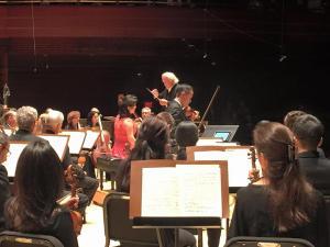 Ni & Kim & Runnicles & sumptuous Brahms