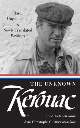 the-unknown-kerouac-cover