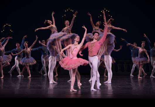 03_Theme & Variations BALANCHINE