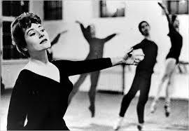Barbara Weisberger, a Former Balanchine Protégée, Still Champions Ballet -  The New York Times